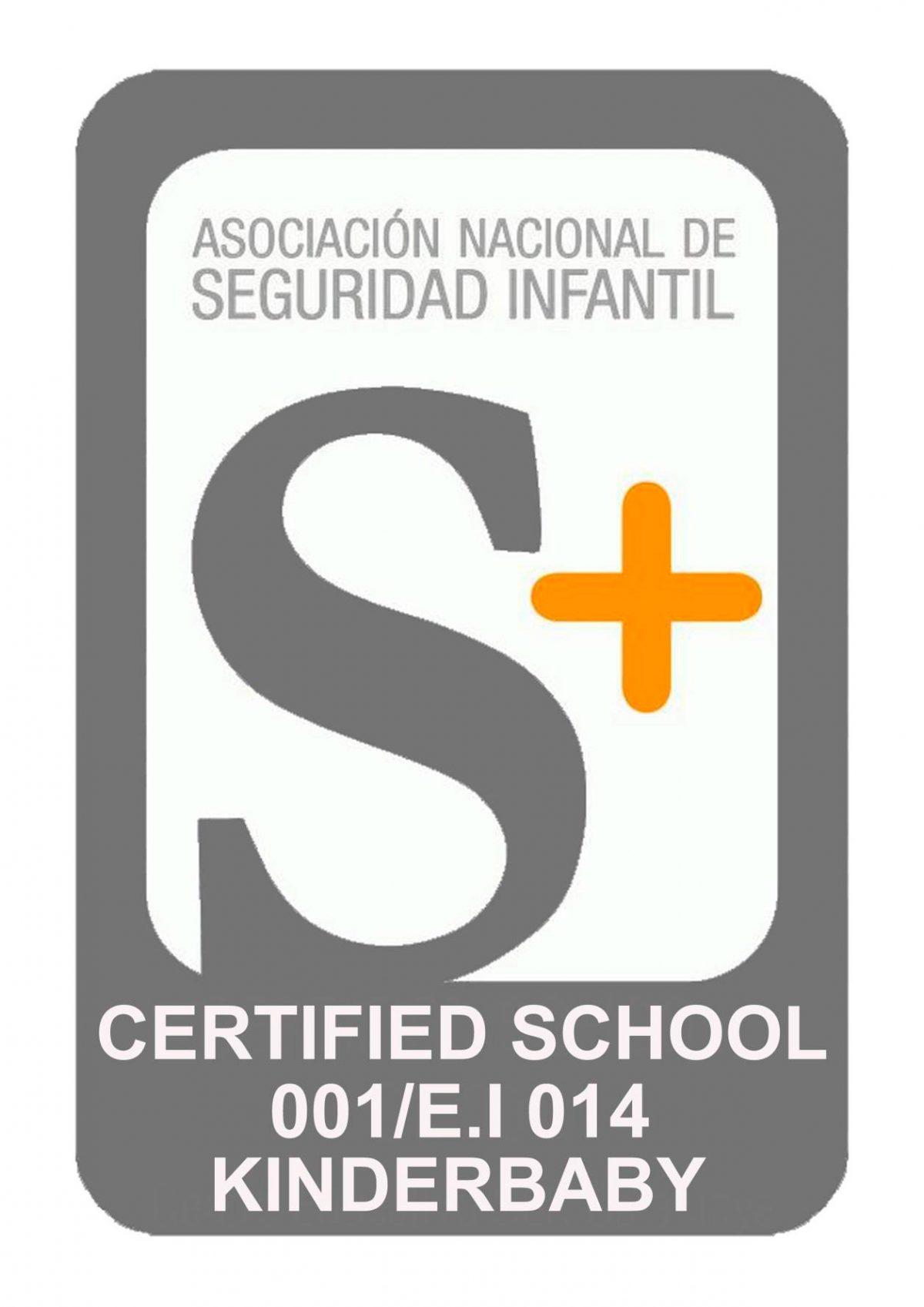 Certified Schoo