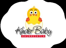 Kinder Baby Haurreskola